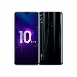 Смартфон Honor 10 Lite 3/64 Gb (black)