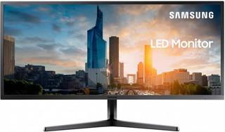 Монитор Samsung S34J550WQI 34