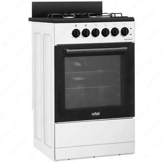 Комбинированная кухонная плита Artel Milagro 50 00-K-WH