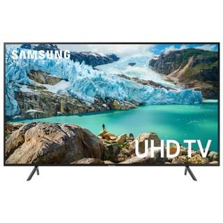 Телевизор SAMSUNG 43RU 7100 Smart