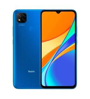Xiaomi Redmi 9C 3/64GB (Blue)