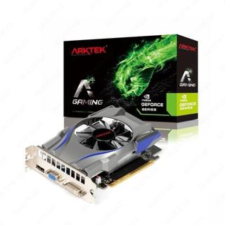 Видеокарта Arktek GeForce GT730 4096 MB 128 bit