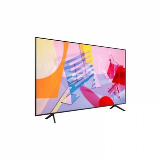 "Телевизор Samsung 43Q60TA 43"" Smart Чёрный"