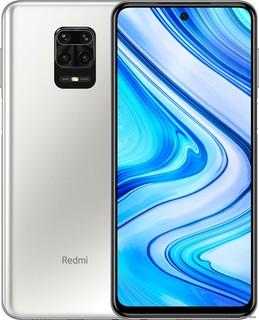 Смартфон Xiaomi Redmi Note 9 Pro 6GB/128GB международная версия (белый) (62404)