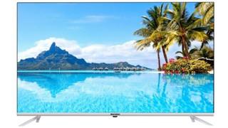 Телевизор Shivaki 43AU20H Черный (new)