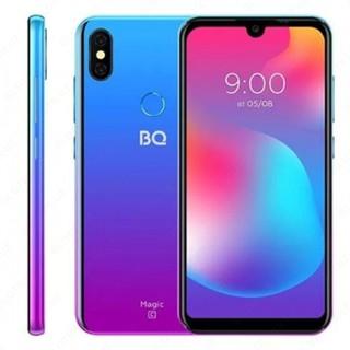Смартфон BQ 5730L Magic C Ultra Violet