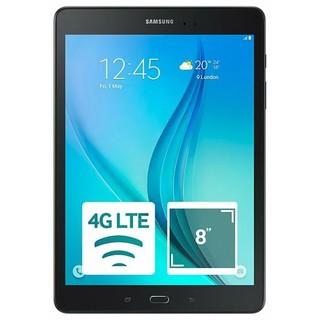 Samsung Galaxy Tab A 8.0 16GB, BLACK, 2015