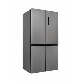Холодильник Hofmann HR-542MDS 542 л