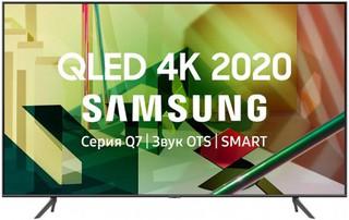 """Телевизор Samsung QE55Q70TAU QLED Smart TV 55"""""""