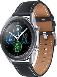 Умные часы Samsung Galaxy Watch3 45мм (серебро) (62503)