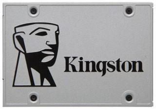 Жесткий диск SSD Kingston UV400 120GB