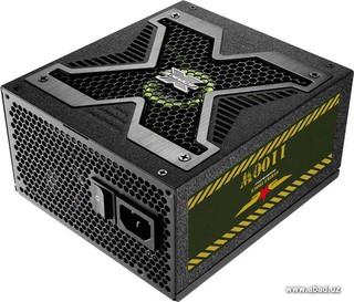Блок питания AeroCool Strike-X Army Edition 1100W (55152)