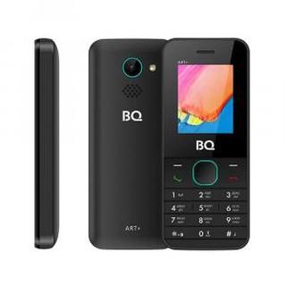 Кнопочный телефон BQ 1806 ART + Black