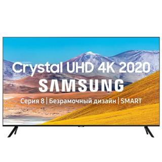 Телевизор Samsung UE50TU8000U 50 (2020 UZ)