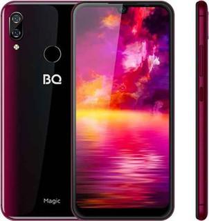 Смартфон BQ 6040L Magic Dark 32 Гб