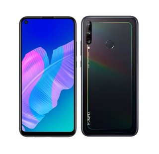 Huawei Y7p 4/64GB, Midnight Black