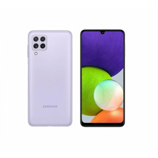 Смартфон Samsung Galaxy A22 4 GB 64 GB Фиолетовый