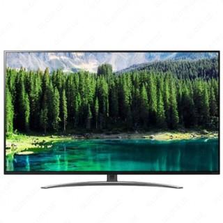 Телевизор LG 55-дюймовый NanoCell 55SM8600 4K UHD Smart TV