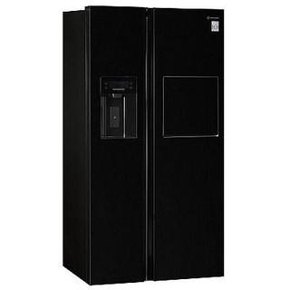 Холодильник Hofmann HR-541SBS-BG