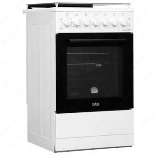 Электрическая кухонная плита Artel Comarella 50 01-E-WH