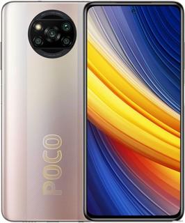 Смартфон POCO X3 Pro 6GB/128GB международная версия (бронзовый) (70705)