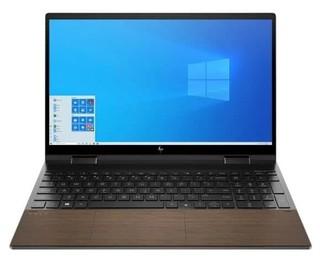 Ультрабук HP ENVY X360 15-Ed0020ur (22N89EA)