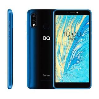 Смартфон BQ 5740G Spring (Gradient blue)