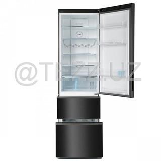 Многокамерные холодильники Haier A2F737CBXG