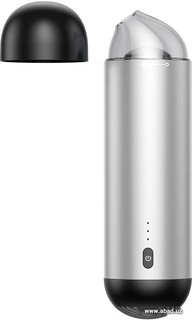 Автомобильный пылесос Baseus CRXCQ01-0S (52238)