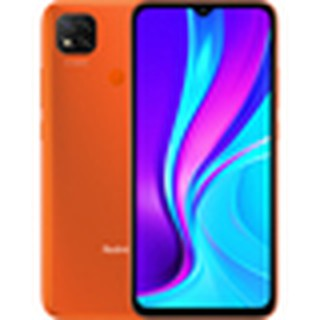 Смартфон Xiaomi Redmi 9C 3/64GB Orange EU
