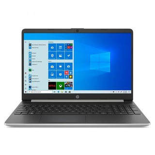 Ноутбук HP 15-dy1076nr / Intel i5-1005G1 / DDR4 8GB / SSD 256GB / 15.6''