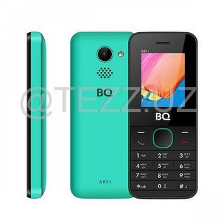 Телефоны BQ 1806 ART + Sea Green