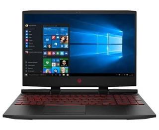 Ноутбук игровой HP OMEN X 15-DG0001UR (6WS50EA)