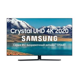 Телевизор Samsung 50tu8500 smart magic pult