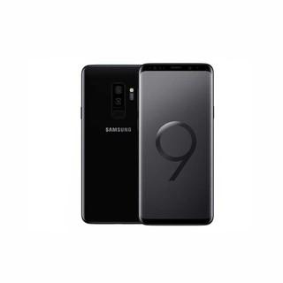 Смартфон Samsung G965 Galaxy S9 Plus (Черный бриллиант)