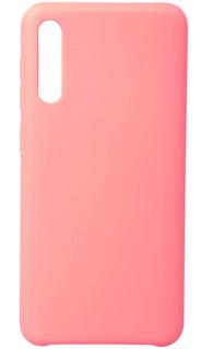 Чехол Soft Touch в Коробке Для Samsung Galaxy A50 Pink