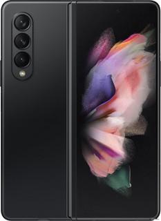 Смартфон Samsung Galaxy Z Fold3 5G 12GB/512GB (черный) (72679)