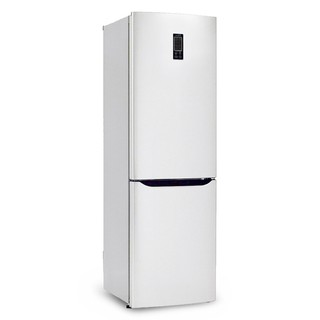 Холодильник Artel HD 455 RWENE (Белый) (С дисплеем)