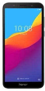 Смартфон Honor 7S 1/16GB Black
