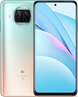 Смартфон Xiaomi Mi 10T Lite 6GB/128GB международная версия (бирюзовый/золото) (69772)