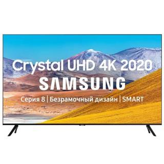 Samsung UE55TU8000U (2020) 4K UHD