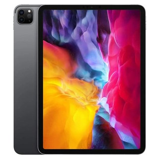 Apple iPad Pro 11-inch Wi-Fi (2020) 512GB Silver