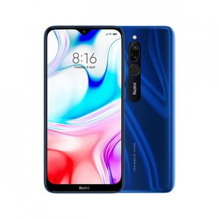 Xiaomi Redmi 8 4/64 (Blue)