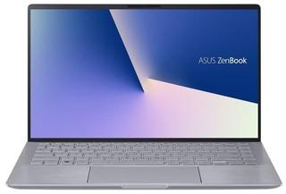 Ноутбук ASUS ZenBook UM433IQ