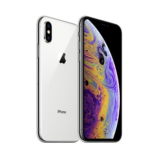 Смартфон Apple iPhone Xs 512 ГБ Silver