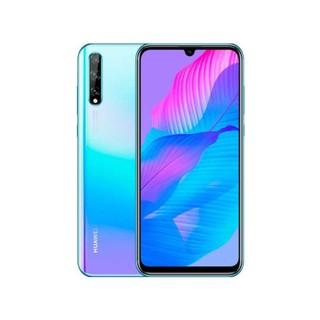 Смартфон Huawei Y8p blue 128gb