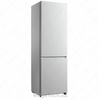 Холодильник Midea HD-377RN(белый cтальной)