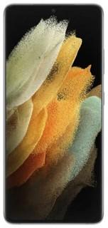 Смартфон Samsung Galaxy S21 Ultra 5G 12/256GB (Phantom Black,Phantom Silver) (Гарантия 1 год)