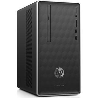 Компьютер HP Pavilion 590-a0001ur l NB 4GL96EA