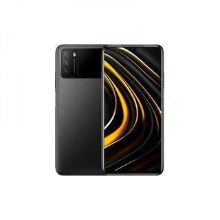 Смартфон XIAOMI Poco M3 64GB Black